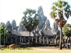 Voyage-Cambodge- les temples